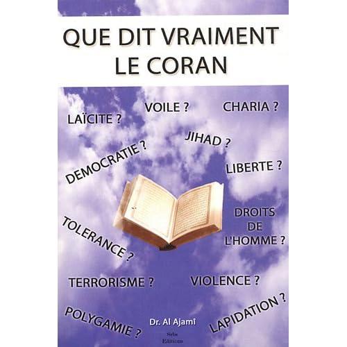 Que dit vraiment le Coran