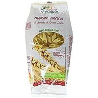 NATURA TOSCANA Mezze Penne Bio, 1er Pack (1 x 500 g)