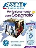 Perfezionamento dello spagnolo. Con 4 CD Audio. Con CD Audio formato MP3 (Perfezionamenti)