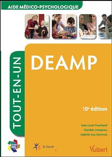 Formation DEAMP (Aide mdico-psychologique) - Itinraires pro - Tout-en-un