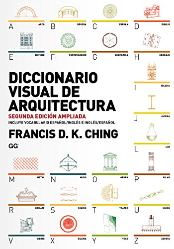 Diccionario visual de arquitectura eBook: Ching, Francis D. K. ...