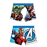 ??? marvel boxershorts Test ? 2019 inkl. Video