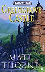 39 Castles: Greengrove Castle by Matt Thorne (2004-03-18)
