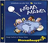 Nina Nana - Schlaflieder aus aller Welt