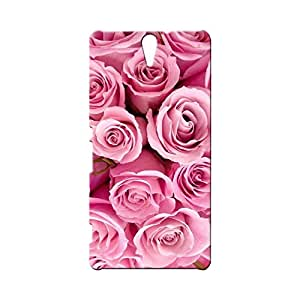 BLUEDIO Designer Printed Back case cover for Sony Xperia C5 - G0181