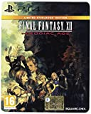 Final Fantasy XII: The Zodiac Age - Steelbook Edizione Limitata - PlayStation 4