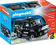 Playmobil City Action 5674 Tactical Unit-Auto, vanaf 4 jaar