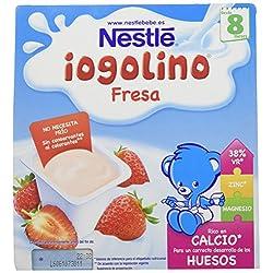 NESTL YOGOLINO con Fresa...