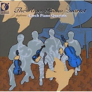 Tschechische Klavierquartette