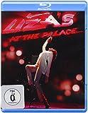 Liza's At The Palace [Blu-ray] [2010] [Region Free]