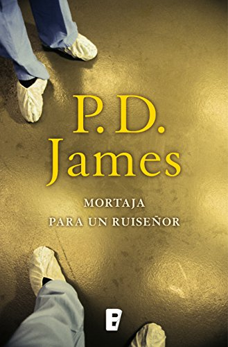Mortaja para un ruiseñor (Adam Dalgliesh 4) por P.D. James