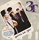 Gotta Be You (Maxi CD)