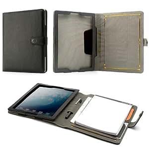 Booq Booqpad for iPad 2/3/4 - Black/Grey
