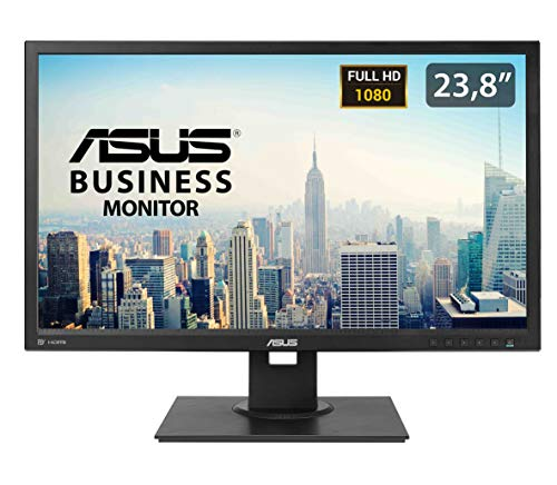 ASUS BE249QLBH - Monitor FHD 23.8