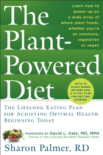 Plant Powered Diet, The