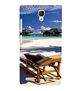 PrintVisa Designer Back Case Cover for Xiaomi Redmi Note :: Xiaomi Redmi Note 4G :: Xiaomi Redmi Note Prime (Painitings Watch Cute Fashion Laptop Bluetooth )