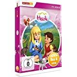 Heidi - Box 4, Folge 31-39