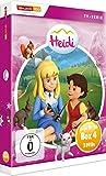 Heidi - Box 4, Folge 31-39 [3 DVDs]