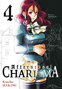 Afterschool Charisma Edition simple Tome 4