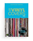 The Art of Vinyl Covers 2019: Every day a unique cover – World's 1st Record Calendar (Calendars 2019)