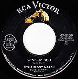 I Will Follow Him / Wind-Up Doll [Vinyl Single 7'']