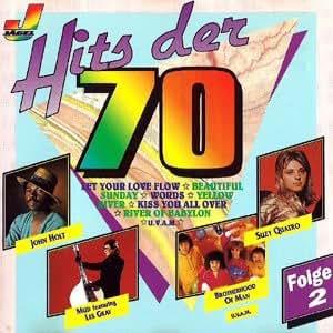 Musik 70er Jahre