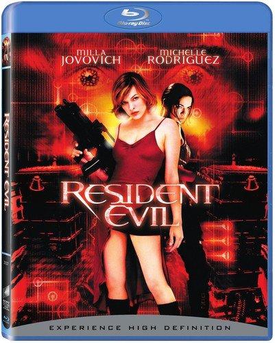 Resident Evil [Edizione: Stati Uniti] [Alemania] [Blu-ray]