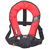 Plastimo and EVO 165N Manual Inflatable Vest Red