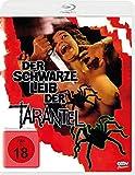 Der schwarze Leib der Tarantel [Blu-ray]