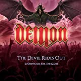Devil Rides Out (Soundtrack for The Game) [Import Allemand]