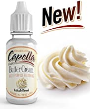 Capella Aroma 13ml DIY Butter Cream