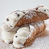 Cannoli Siciliani - Confezione 12 Pezzi