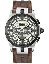 Cerruti Reloj de hombre – cra07 6sb07