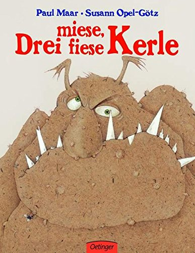 Drei miese, fiese Kerle (Popular Fiction)