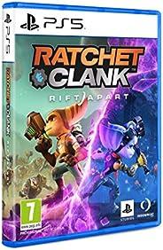 PS5 RATCHET & CLANK: RIFT A