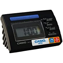 CASIO DQ-541-1R DESPERTADOR DIGITAL ALARMA REPETICION LUZ