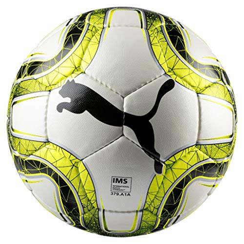 Puma Final 4 Club Ims APPR Balón de Fútbol, Unisex Adulto