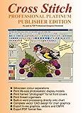 Cross Stitch Professional Platinum Publisher - design...