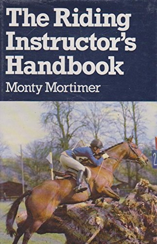 The Riding Instructor's Handbook