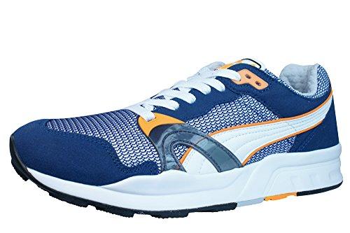 1 Trinomic Uomo Multicolor Blu Più Basse Xt Bianco Sneakers Puma 0Ewdpqp