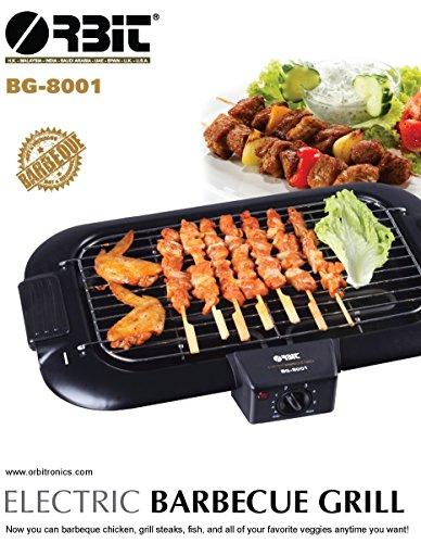 Orbit Barbecue Grill Tandoori Maker
