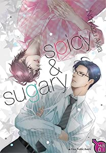 Spicy & Sugary Edition simple One-shot