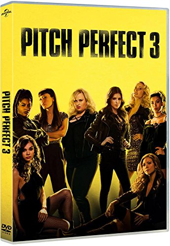 Pitch Perfect (3) : Pitch Perfect