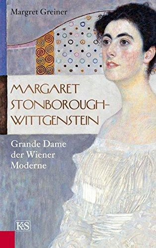 Buchseite und Rezensionen zu 'Margaret Stonborough-Wittgenstein: Grande Dame der Wiener Moderne' von Margret Greiner