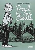 Paul En Los Scouts (Sillón Orejero)