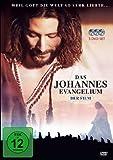 Das Johannes Evangelium - Der Film [3 DVDs]
