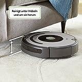 iRobot Roomba 615 Staubsauger Roboter - 4