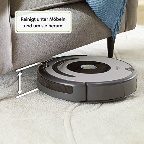 iRobot – Roomba 615 - 6