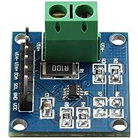 InisIE INA219 I2C Zero Drift Bi-direccional Módulo de monitorización de la Corriente de alimentación del Sensor del desbloqueo