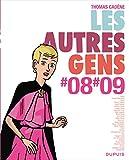 """Afficher """"Autres gens (Les) n° t. 08 et 09<br /> Autres gens # 08 # 09 (Les)"""""""